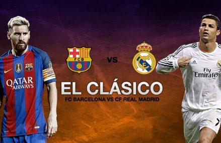 El Clasico là gì? Những trận cầu kinh điển của El Clasico