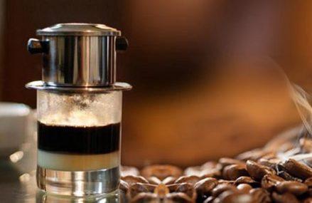 Hướng dẫn bạn cách pha cafe phin nguyên chất ngon đậm đà