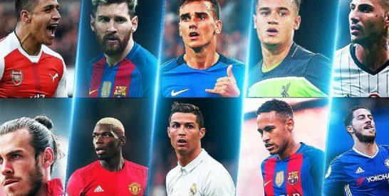 Cầu thủ bóng đá tiếng Anh là gì? Các thuật ngữ tiếng Anh trong bóng đá
