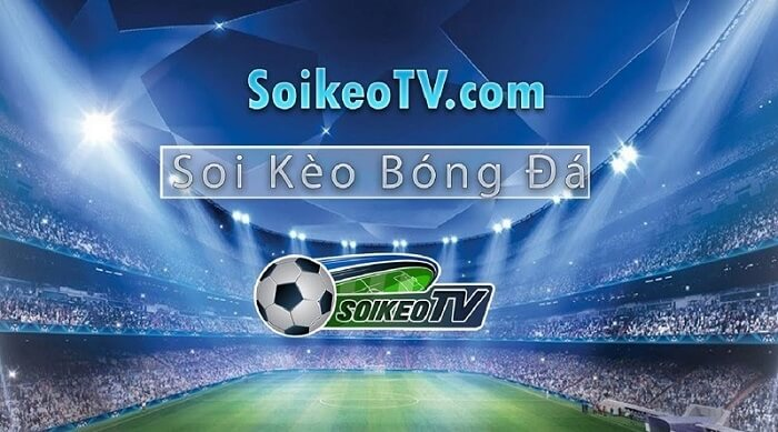 SoikeoTV.net là địa chỉ soi kèo nhận được nhiều đề cử của những người chơi cá cược bóng đá